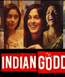 Angry Indian Goddesses'